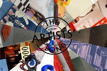 The Artists' Bond